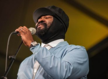 Artist Spotlight: Gregory Porter