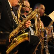 Joe Temperley, performing in the Jazz at Lincoln Center Orchestra  image 0