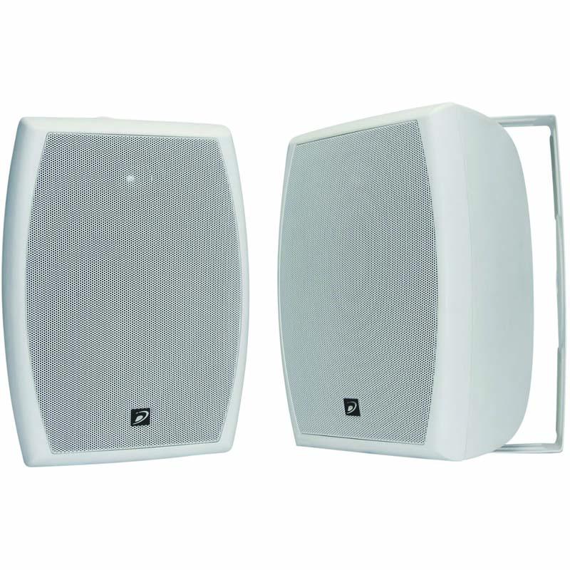 Dayton Audio IO655 indoor/outdoor speakers