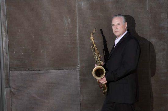 Doug Webb image 0