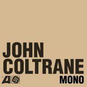"""John Coltrane: The Atlantic Years - In Mono"" box set image 0"