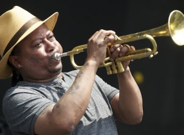 Shepp, Reeves, Batiste Scheduled for Jazz Fest