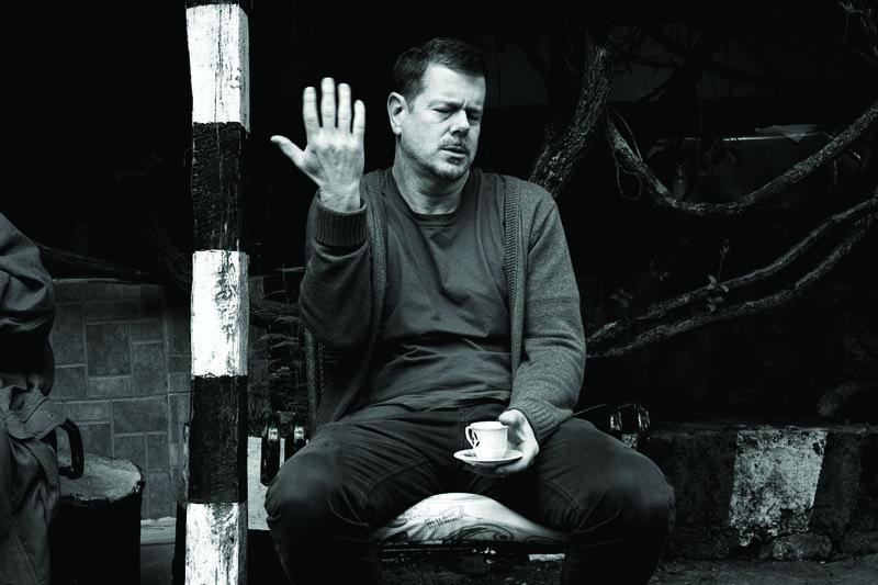 Ken Vandermark (photo: Andy Moor)