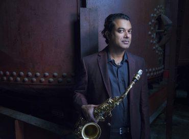 Princeton Names Rudresh Mahanthappa Director of Jazz