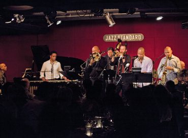 Remembering the Jazz Standard