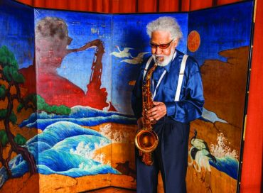The Zen of Sonny Rollins