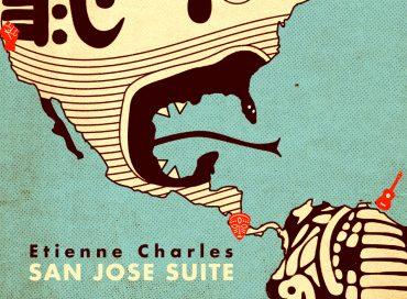 "JT Track Premiere: Etienne Charles' ""Cahuita"""