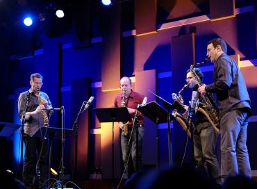 Pew Center Awards Grants, Fellowships to Jazz Artists and Projects