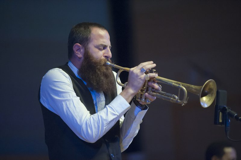 Avishai Cohen, NYC Winter Jazzfest, January 2016