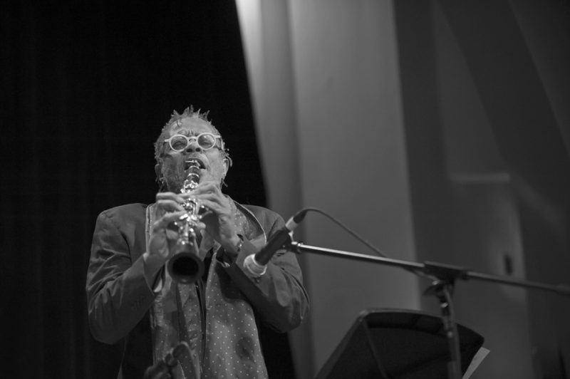 Don Byron, NYC Winter Jazzfest, January 2016