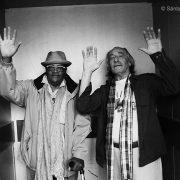 Live: Famoudou Don Moye & Hartmut Geerken