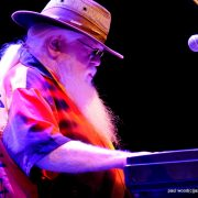 Hermeto Pascoal's 80th Birthday Concert