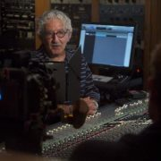 Richard Corsello, Sonny Rollins' Go-To Engineer