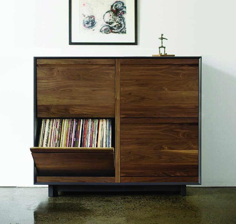 Audiofiles Cd Lp Storage Solutions Jazztimes