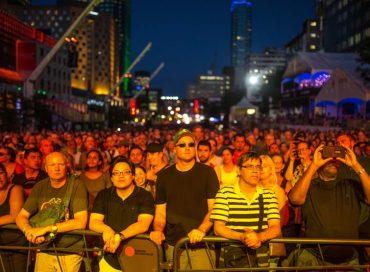 Montreal Jazz Fest Indoor Lineup Features 150+ Shows