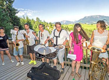 Südtirol Jazzfestival Alto Adige Reviewed