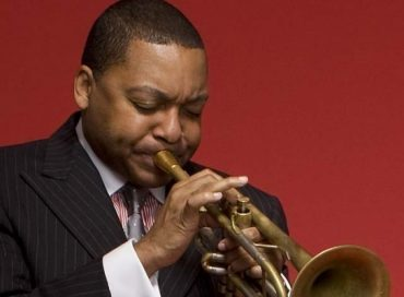 Wynton Marsalis' Violin Concerto Premieres on West Coast