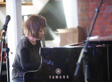 Solo Jazz Piano Festival Becomes a Virtual Solo Jazz Piano Festival