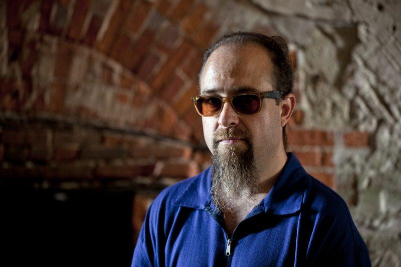 Anthony Pinciotti, Newport Jazz Festival 2016