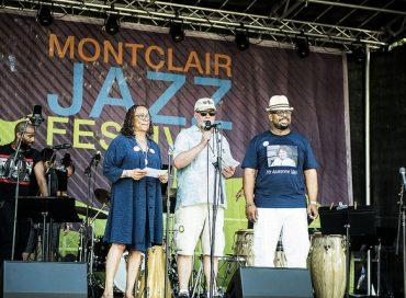 2016 Montclair Jazz Festival
