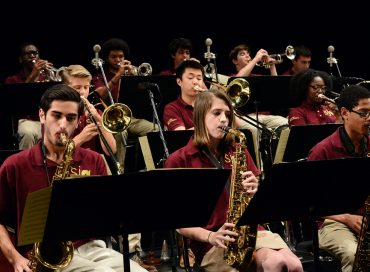 Jazz at Lincoln Center Hosts Second Annual Summer Jazz Academy