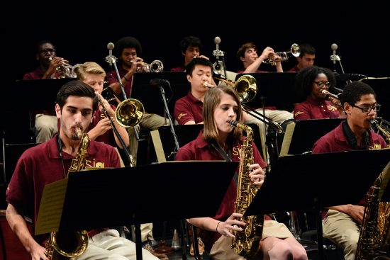 The second annual Summer Jazz Academy was held at Bard College in New York image 0