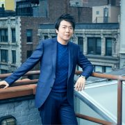"JT Track Premiere: Lang Lang's ""Moon River"" Featuring Madeleine Peyroux"