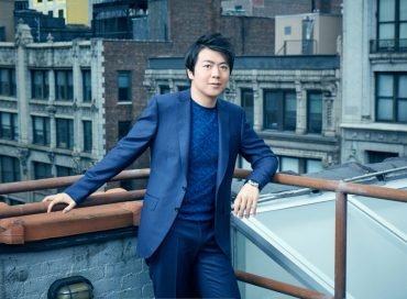 """JT Track Premiere: Lang Lang's """"Moon River"""" Featuring Madeleine Peyroux"""