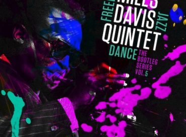 "Vol. 5 of Miles Davis ""Bootleg Series"" to Be Released Oct. 21"