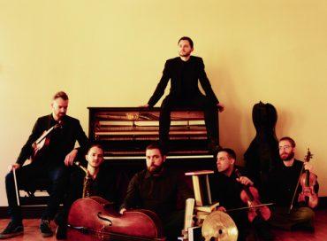 "JT Track Premiere: Le Boeuf Brothers & JACK Quartet's ""Alkaline"""