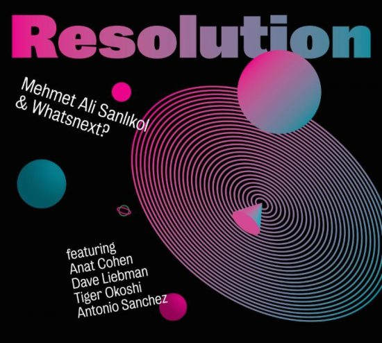 """""""Resolution"""" is due out on Sept. 23  image 0"""
