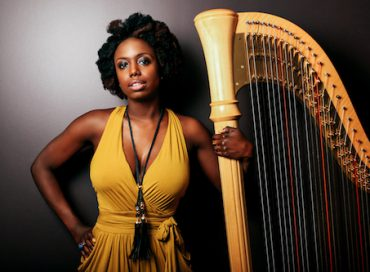 Fine & Mellow: Brandee Younger