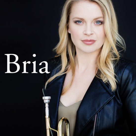 "Bria Skonberg's ""Bria"" was released on Sept. 23 image 0"