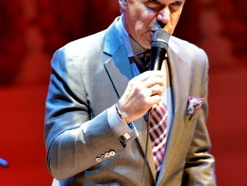 Kurt Elling Signs Recording Contract With OKeh