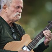 All-Star John Abercrombie Tribute in Brooklyn