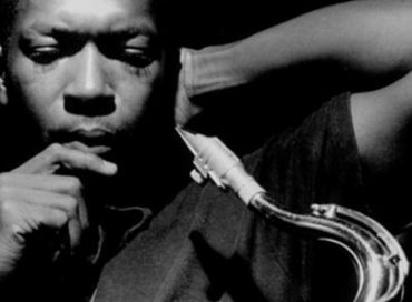 New John Coltrane Documentary to Premiere at Telluride Film Festival