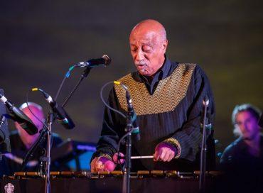 Live: Mulatu Astatke at the Met