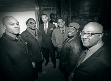 Black Art Jazz Collective: Presented by the Side Door Jazz Club
