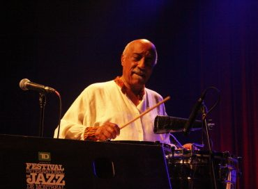 Mulatu Astatke Scheduled to Perform at the Met on Sept. 9