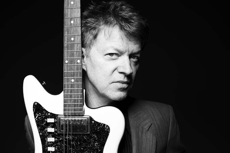 Nels Cline (photo by Nathan West)