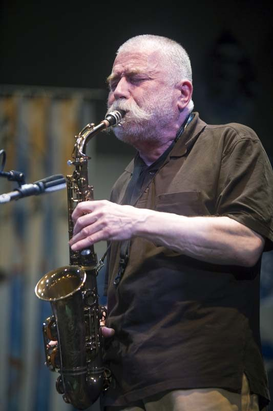 Struggling with the work of free improvisors like Peter Brötzmann? Read on.