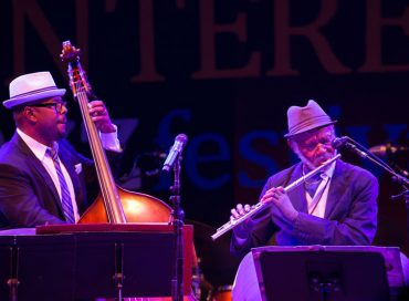 Review: Monterey Jazz Festival