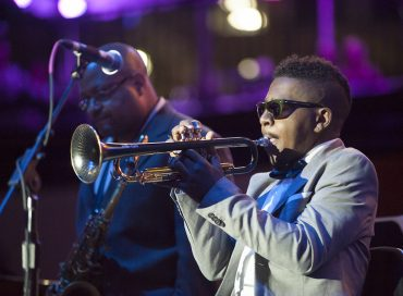 Roy Hargrove Musical Celebration Will Stream Live