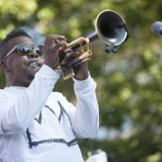 Roy Hargrove Musical Celebration Moved to Jazz at Lincoln Center