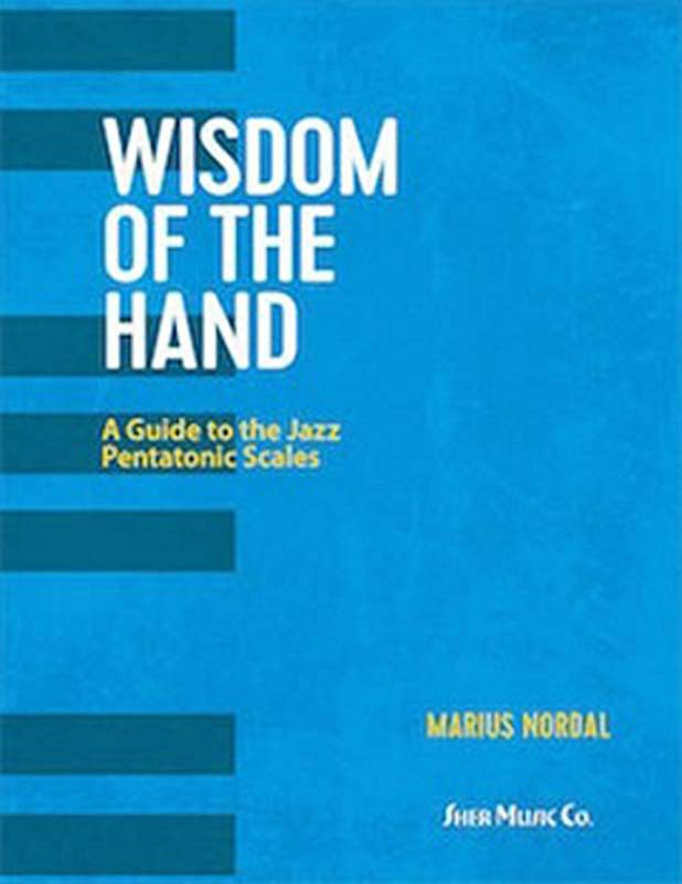 "Marius Nordal's ""Wisdom of the Hand"""