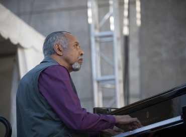 Stanley Cowell 1941–2020