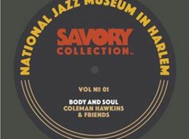 "National Jazz Museum, Apple to Release ""The Savory Collection, Vol. 1"""