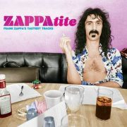 """ZAPPAtite"" is scheduled to be released on Sept. 23 image 0"