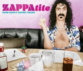 """""""ZAPPAtite"""" to Be Released on Sept. 23"""