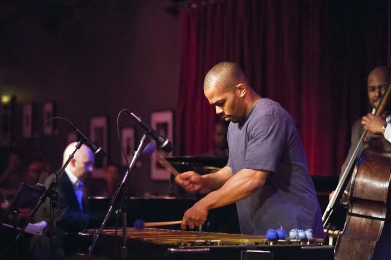 A Portrait of Warren Wolf - JazzTimes